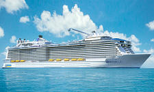 Odyssey Of The Seas Cruise Ship Information