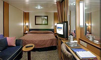 Interior Stateroom Guarantee